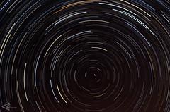 Circumpolar 11-8-2016 (Cataleojo) Tags: circumpolar estrellas polar