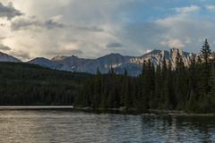 Jasper Peaks (Ken Krach Photography) Tags: albertacanada