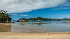Torrent Bay (Lismadom) Tags: 2015 abeltasmannationalpark nz ledusud