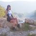 Shooting Tifa Lockhart - Final Fantasy - Gorges de l'Hérault - 2016-08-17- P1520482