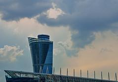 CSCA Stadium (lhemund) Tags: outdoor sky stadium csca    arena cityscape moscow  architecture building sport