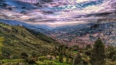 Ciudad de Medelln-Colombia (andresvelezu) Tags: airelibre paisaje montaas ciudad city mountais medelln colombia antioquia