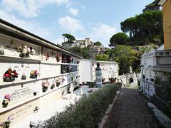 San Georgio Church cemetery, Portofino (goodwinmacc) Tags: san georgio portofino italy cemetery