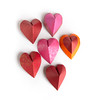 Super Simple Origami Heart