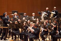 University of Illinois Hindsley Symphonic Band (life is good (pete)) Tags: emma band uofi 70200mmf4 symphonic canon5dmkii hindsley