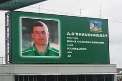 2007 All-Ireland Final
