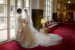 Yukari & Tatsoro's Wedding