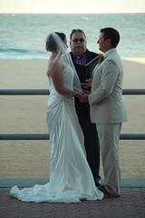 I do! (41/52) (aka Buddy) Tags: ocean city wedding fall beach water canon eos rebel groom bride virginia sand atlantic og va virginiabeach 2012 week41 550d t2i efs18135mmf3556is 522012 52weeksthe2012edition weekofoctober7 wyndhamvirginiabeachoceanfront