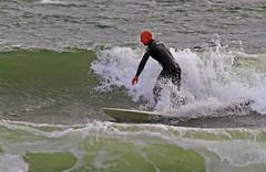 Mellan vgorna (Quo Vadis2010) Tags: sea se surf sweden wave surfing sverige westcoast halmstad sandhamn hav halland vgor brda vstkusten vg kattegatt thewestcoast wavesurf wavesurfing laholmsbukten vgsurfing vgsurf surfbrda grvik municipalityofhalmstad halmstadkommun