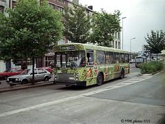 141-03721§0 (VDKphotos) Tags: belgium autobus charleroi vanhool wallonie stic vha120 hakpois