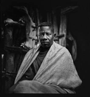 ethiopian elder