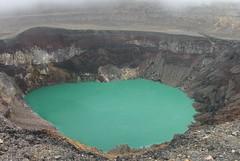 Volcan de Santa Ana  summit (tik_tok) Tags: mountain lake southamerica trekking walking volcano hiking elsalvador santaana centralamerica volcan centroamerica