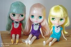Jelly girls