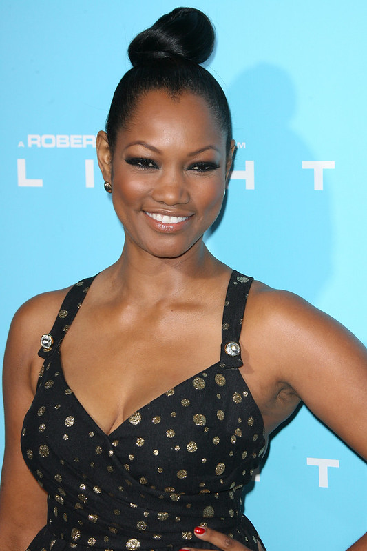 Garcelle Beauvais The LA premiere of \'Flight\' - Hollywood, California - WENN.com