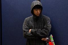 IMG_3485 (emilytchen) Tags: fall war gun nerf 2012 gauntlet lifegroup koinonia