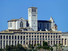 Basilica of San Francesco d'Assisi,  Assisi, Italy (Frans.Sellies) Tags: world italien italy heritage de geotagged la site italia unescoworldheritagesite unesco worldheritagesite list unescoworldheritage assisi italie umbria sites worldheritage weltkulturerbe whs humanidad patrimonio worldheritagelist welterbe umbrien kulturerbe patrimoniodelahumanidad umbri heritagesite unescowhs ph442 patrimoinemondial werelderfgoed vrldsarv  heritagelist werelderfgoedlijst verdensarven wolrdheritagelist p1010882    patriomoniodelahumanidad    patriomonio geo:lat=4307498868385164 geo:lon=1260519850200808
