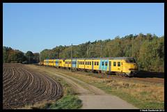 NSR 924 + 451, Holten 28-10-2012 (Henk Zwoferink) Tags: plan v henk holten mat64 zwoferink