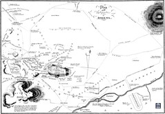 Map_Plan_of_the_Antiquities_of_Athens_3600pix (pitsis) Tags: map antique plan athens topography