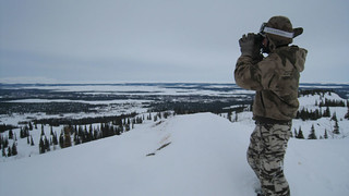 Alaska Bear Hunt and Moose Hunt - Dillingham 25