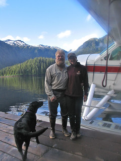 Alaska Adventure Fishing Lodge - Sitka 5