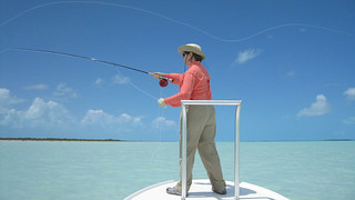 Bahamas Bonefishing Lodge - Andros 27