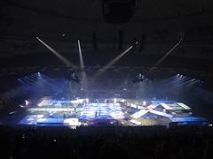 DSC05652 (Jason Church) Tags: usa tour gymnastics olympics kelloggs cajundome