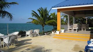 Bahamas Bonefishing - Andros Island 14