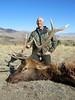 Montana Elk Hunt - Bozeman 10