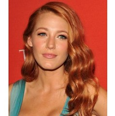 Blake Lively's long curls for the celebration of CHANEL FINE JEWELRY'S 80th anniversary (Sourcewill.com) Tags: wedding celebrity fashion women waves curls wig wigs celes fashiontrend longwigs lacewigs lacefrontwigs celebritywigs celebritylacewigs celebrityshairstyle