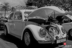 '59 VDB (Thncher Photography) Tags: leica bw volkswagen hawaii blackwhite classiccar beetle rangefinder maui fullframe fx carshow kihei 1960 m9 summicron35mmf2asph leicam9 niksilverefexpro20 agm9