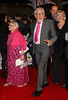 Rolf Harris and wife Alwen Hughes The Daily Mirror Pride of Britain Awards 2012 London