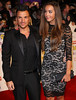 Peter Andre, Guest The Daily Mirror Pride of Britain Awards 2012 London