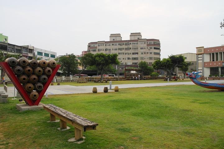 2012國民旅遊D1(敬義園紀念碑、鹿港公園)0001