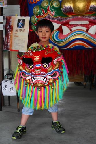 2012國民旅遊D2(鹿港桂花巷藝術村,ㄕ公館工坊)0030