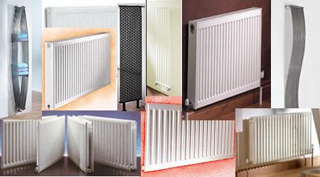 radiatorsmontage