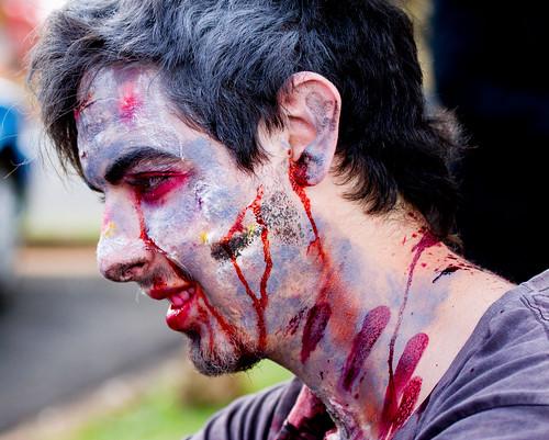 Joburg Zombie Walk 2012-89