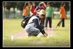 St. Theresa's Primary School Sports Meet 2012 (Ringgo Gomez) Tags: nikon80200mm nikond90 malaysianphotographers concordians perfectphotographer batterthangood sarawakborneo nikond90club