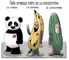 "panda_banane_concombre <a style=""margin-left:10px; font-size:0.8em;"" href=""http://www.flickr.com/photos/78655115@N05/8148159371/"" target=""_blank"">@flickr</a>"