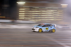 Global Rally Cross (BrendanBannister) Tags: ford st monster dc focus shoes cross shots mark iii rally ken subaru 5d tanner block pan coverage sti 85 global slammed dumped gymkhana grc 12l foust rease millin hellaflush