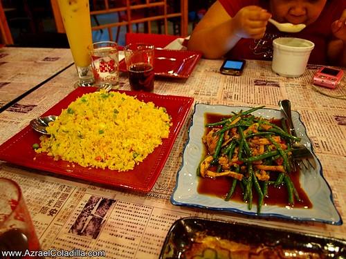 Kung Fu Kitchen - SM Manila