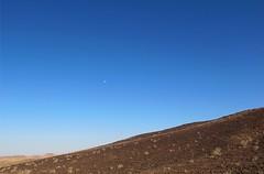 The Carpentry, Mitzpe Ramon (Lina Nagano) Tags: israel desert crater desierto negev ramon  waxinggibbous carpentry  mitzpe    makhtesh  linanagano