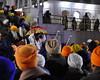 enter the king (jasleen_kaur) Tags: sikh khalsa darbarsahib akaltakht amritvela srigurugranthsahibjee