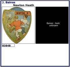 03848 Newton Heath (Alan1899bluebird) Tags: heath newton baines