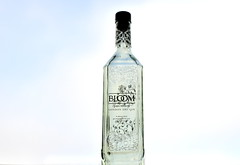 Bloom - Premium London Dry Gin (Guillaume Angibert) Tags: london nature floral beauty 50mm bottle nikon spirit g north dry cocktail moore alcool alcohol bloom af nikkor 18 joanne delicate expensive gin luxury premium acton gj enriched bouteille pomelo chamomile greenwall apro apritif 1761 honysuckle spririts d5100