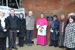 DSC_0914 (Catholic Westminster) Tags: school holyfamily bishopjohnsherrington