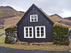 Skógasafn Folk Museum 29 (Grete Howard) Tags: museum iceland folkmuseum skogar turfhouses