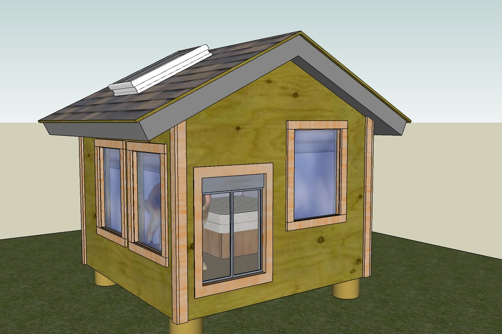The World's most recently posted photos of room and sketchup ... on