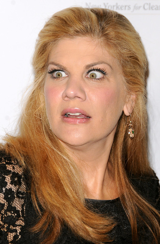 Kristen Johnston - WENN.com