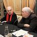 Conversación entre Fernando Aínsa, y Eduardo Becerra, con motivo de la publicación de Palabras Nómadas. Para más información: www.casamerica.es/?q=literatura/palabras-nomadas-nueva-ca...