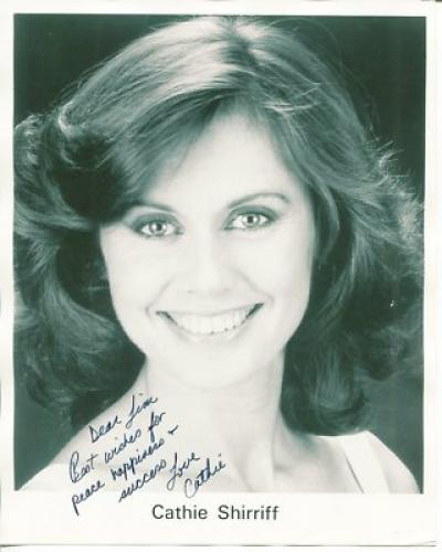 cathie shirriff imdb